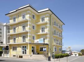 Sun Beach Residence, リミニ