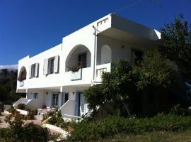 Emilia Apartments, Plakias