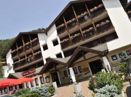Residence Appartamenti Des Alpes, Cavalese