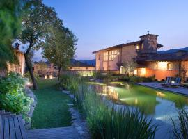 Boutique Hotel Villa dei Campi, Gavardo
