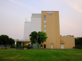 Country Inn & Suites by Carlson Gurgaon Sohna Road, Sohna