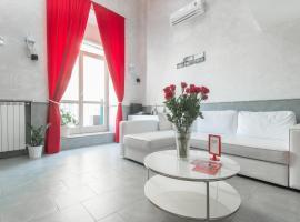 Suite Apartments Angioini