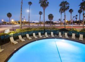 West Beach Inn, a Coast Hotel, Santa Barbara