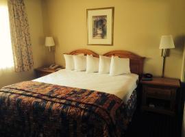 Days Inn & Suites Tempe, Tempe