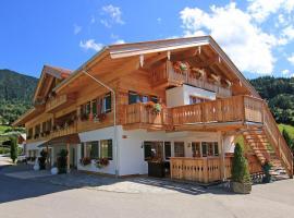 Alpinhotel Berchtesgaden
