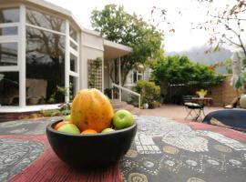 Jaqui's Garden Guesthouse
