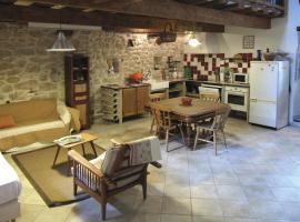 Maison d'Hôtes Lou Cliou, Cliousclat