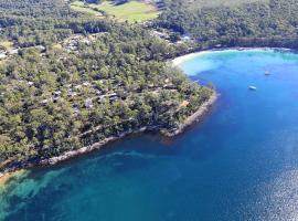Stewarts Bay Lodge, Port Arthur