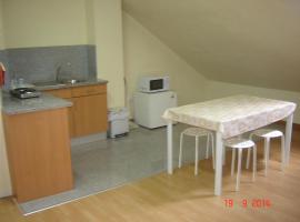 Odivelas Studio, Póvoa de Santo Adrião
