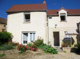 Holiday home Gîte des Hautes Côtes de Beaune, Magny-lès-Villers