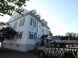 Achtender, Metzingen