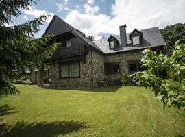 Home Deco Chalet Casa Pepe Vielha, Vielha