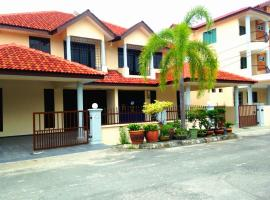 D'View Guest Houses, Kuala Perlis