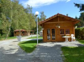 Camping du Lac de la Seigneurie, Leval