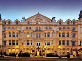 The Sefton 4 Star Hotel Douglas
