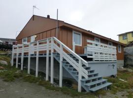 IceCap Hostel, Ilulissat
