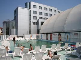 Hotel Zytto by Razvan Rat, Slatina