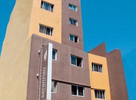 Savannah Cordoba Hotel, 코르도바