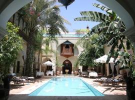 Demeures d'Orient Riad de Luxe & Spa