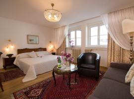 Austria Classic Hotel Wolfinger, Linz