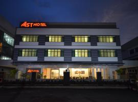 AST Hotel, Alor Setar