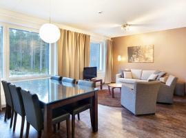 Spa Peurunka Apartments, Laukaa