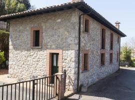 Casa Rural Camangu, Camango
