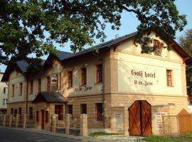 Hotel - U sv. Jana, Šilheřovice