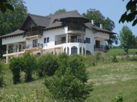 Casa de vacanta La conac, Mănăstirea Humorului