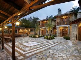 Abeliona Retreat, Ambeliona
