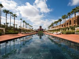 Selman Marrakech, Marrakesh