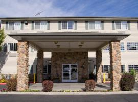 Comfort Inn Downtown Wenatchee, Wenatchee