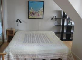 Guesthouse Aarhus, Arhus