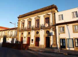 Bellamar Hostel, Vila do Conde