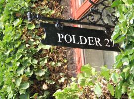 Polder27, Oudenburg