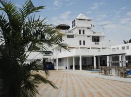 Hotel & Resort Terrazas Del Mar, Crucita