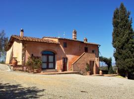 Villa Bella Vista, Lastra a Signa