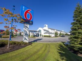Motel 6 Toronto - Mississauga, Mississauga