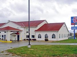 Motel 6 Omaha - IAT West, Omaha