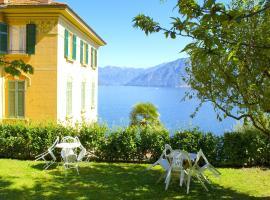 Villa The Dreamers, Argegno