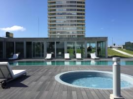 Faros de Carrasco Apartments, Montevideo