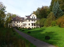 Villa Toscana, Füssen