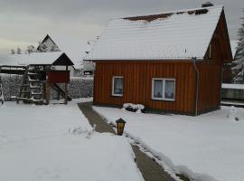Holiday home Bothe, Hohegeiß
