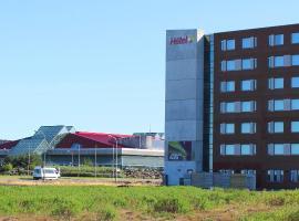 Airport Hotel Aurora Star, Keflavík