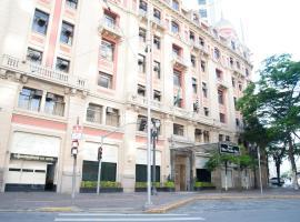 Hotel São Paulo Inn