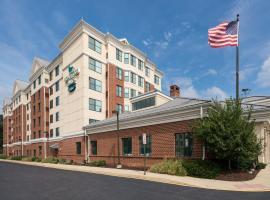 Homewood Suites by Hilton Newark-Wilmington South Area, Newark