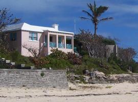 Grape Bay Cottages, Mount Pleasant
