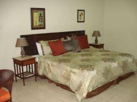 Merriville Apartment Accra/Rockley, Bridgetown