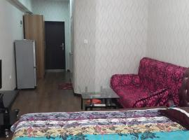 Jinkai Apartment Hotel, Harbin