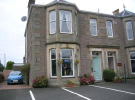 Achnacarry Guest House, Perth